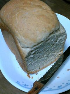 カエルのパン屋さん